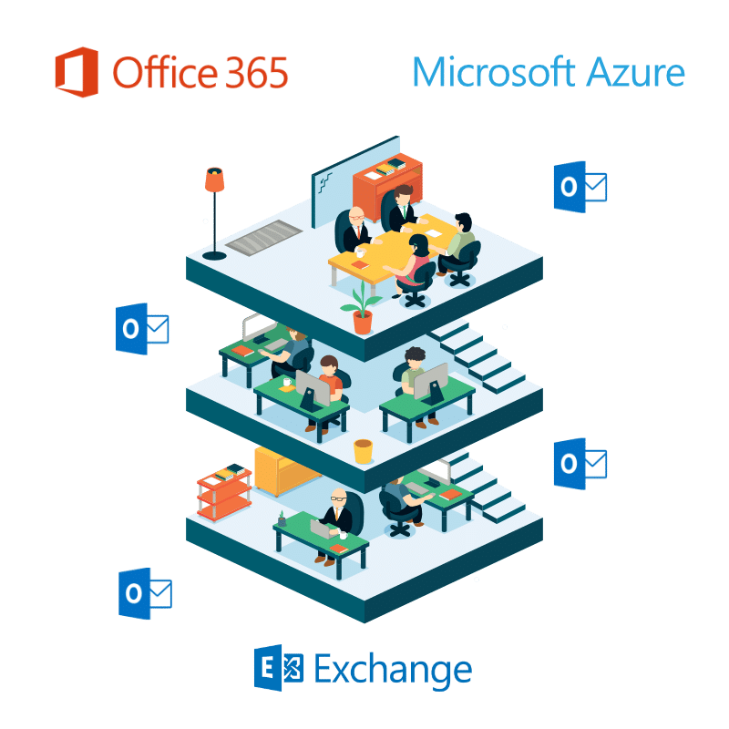 Build on Office 365