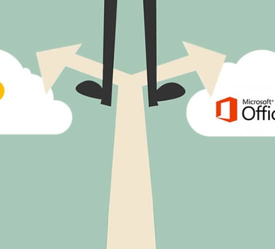 Leavers to be charged in Office 365