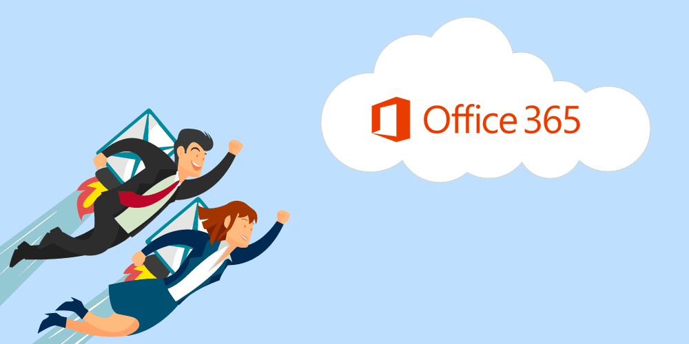 Fastest way to migrate email archives to Office 365
