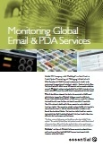 Hill & Knowlton monitor Exchange & PDA services case study
