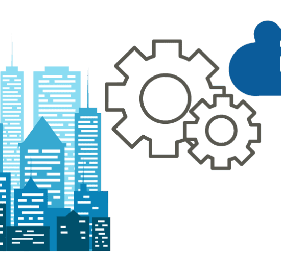 Hybrid office 365 room and desk booking resources management