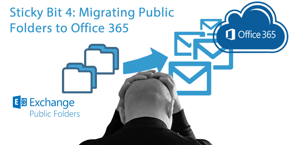 Avoid headaches when migrating Public Folders to Office 365
