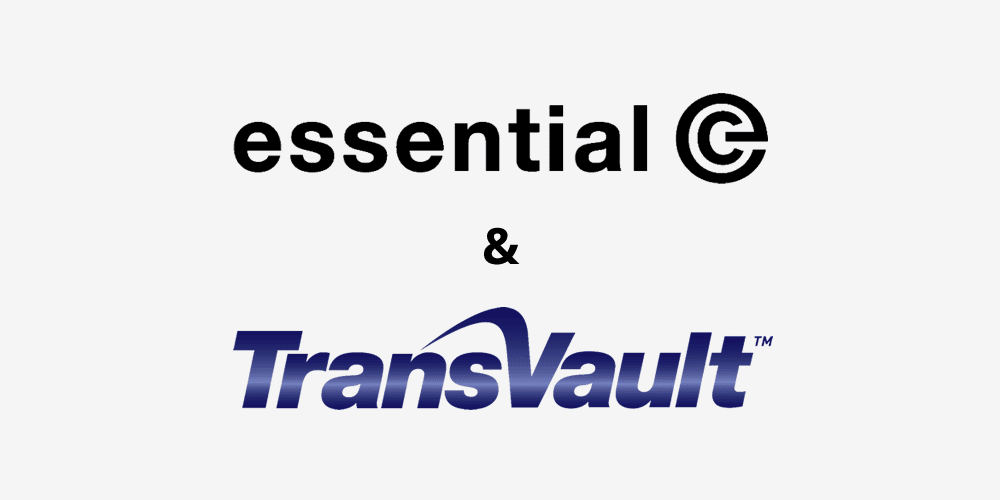 TransVault Recognises Essential Computing with Partner of the Year Award for EMEA Region