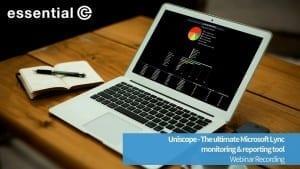 Uniscope - The ultimate Microsoft Lync