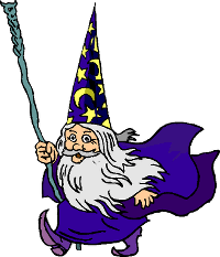 Directory Wizards logo