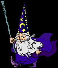 Directory Wizards logo