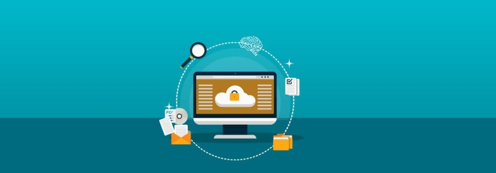 EDT Cloudessentials eDiscovery cloud