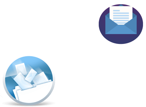 email archive migration from EMC SourceOne EmailXtender
