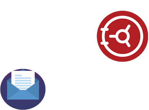 email archive migration to EV