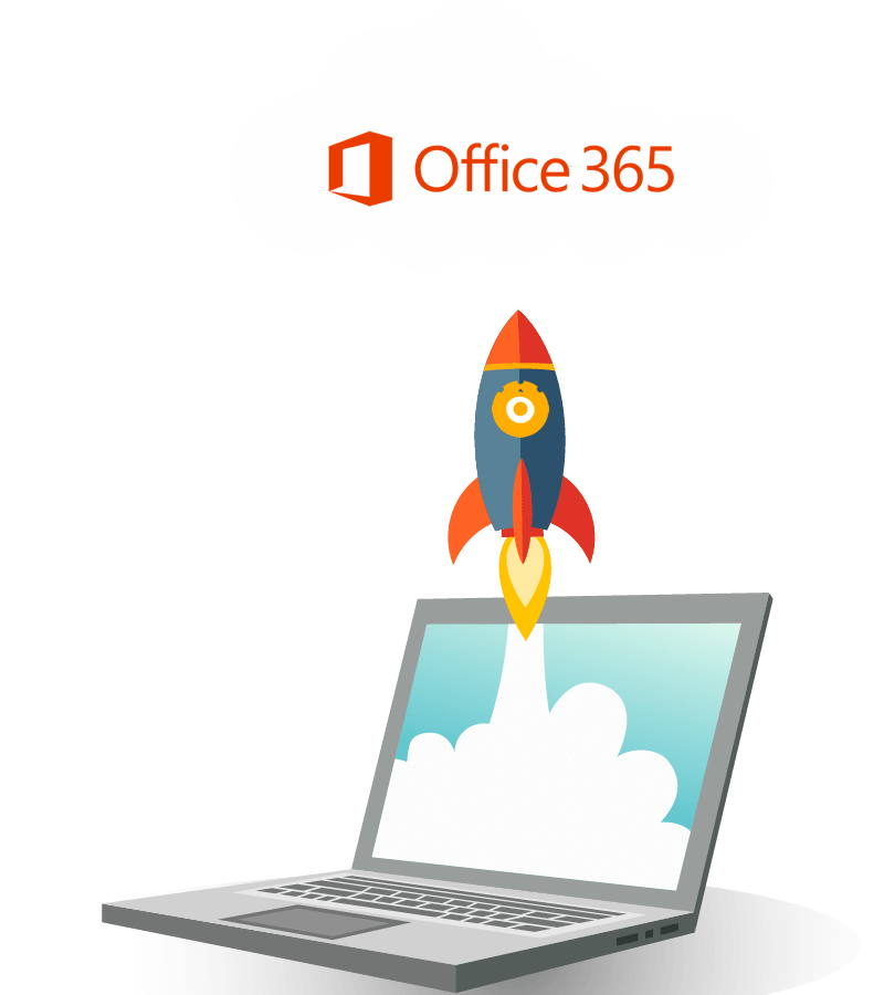 Fast migration from EV to office 365