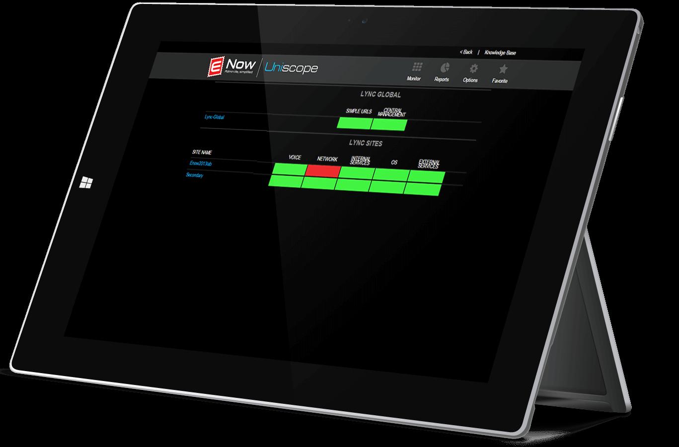 lync skype business monitoring reporting expired certificate error dashboard